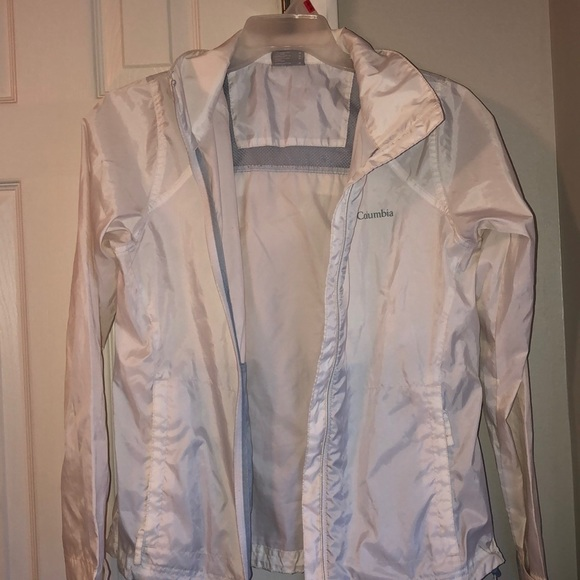 Columbia Jackets & Blazers - Columbia rain jacket